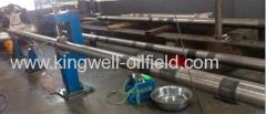 Well Testing Drill stem testing Select Tester Valve