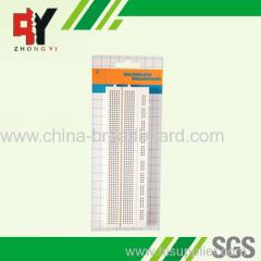 740 white electronic board ZY-W101