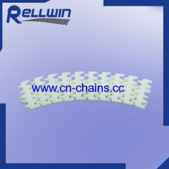 Radius Hinge flexible spiral Conveyor Chains for export