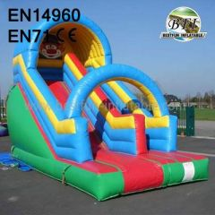 Inflatable Slide For Sale For Rent