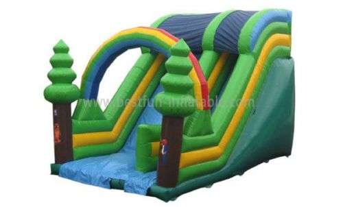 Childrens Inflatable Slides With Wholesale Price
