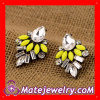 wholesale costume shourouk statement stud earrings for women