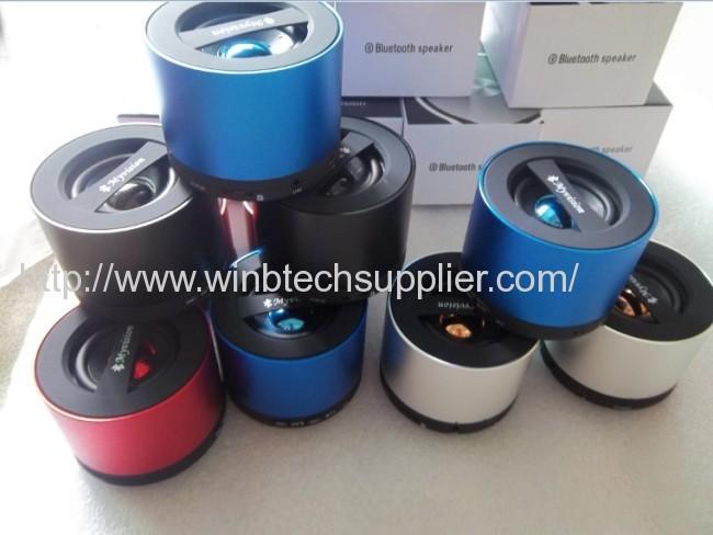 bluetooth speaker portable speaker High quality mini bluetooth speaker woofer