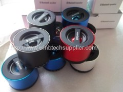 MINI speaker with bluetooth tf card and mp3 player