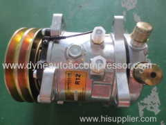 DYNE auto air conditioner compressor sanden 507 505 508 510 compressor for UNIVERSAL