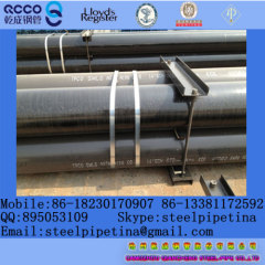 Seamless/welded Carbon Steel Line Pipes API 5L PSL2 X46