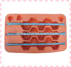TPR Ice Mould for kitchenwares