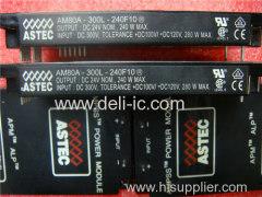AM80A-300L-240F10 - 240 Watts - Astec America Inc