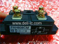 PAH608 - THYRISTOR MODULE - Nihon Inter Electronics Corporation