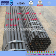 hot expanding pipes Gr.B carbon seamless pipes