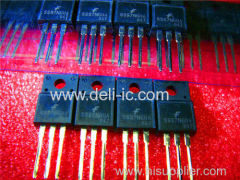 SSS7N60A - ADVANCED POWER MOSFET - Samsung semiconductor