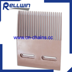 Plastic Finger Transfer Plate daily chemical industry automobile industry