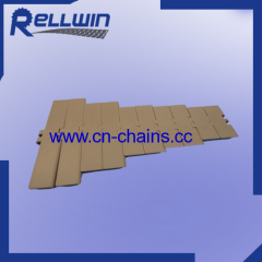 Single hinge straight running conveyor chain (820-K600)