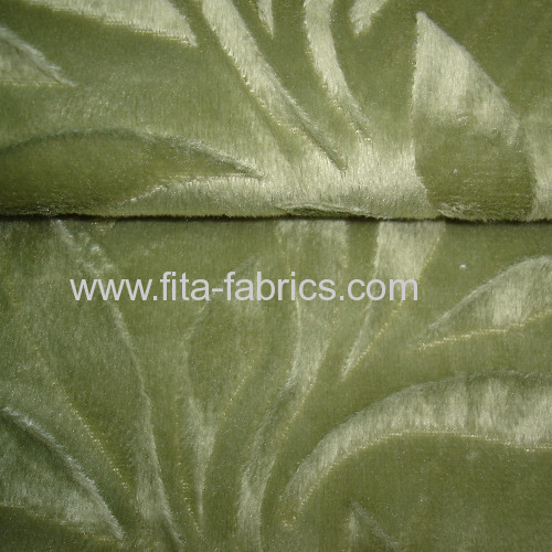 Leaves clip cord made of 100%polyester