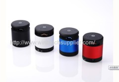 Mini speaker Wireless air gesture Bluetooth Speaker with TF card slot mp3 player motion sensor