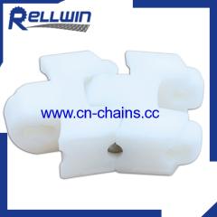 sideflex conveyor plastic chain F54