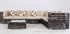 2013 fashion rattan furniture for european and used outdoor furniture