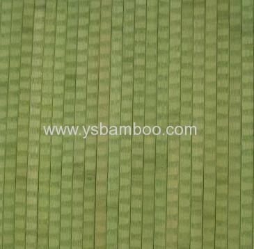 curves design bamboo wallpaper