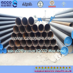 QCCO ASTM A335/335M-10 P9 K50400 pipes