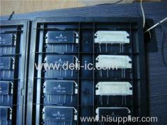 M67741H - 150-175MHz 12.5V 30W FM MOBILE RADIO- Mitsubishi Electric Semiconductor