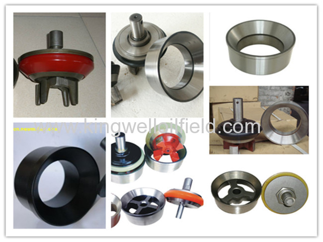 API Mud Pump Valve Seat with high quality and good service