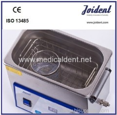 40KHz Frequency Ultrasonic Cleaner Equipment