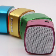 A30 Portable Wireless Speaker System for Most Bluetooth-Enabled Devices