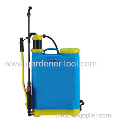 16L Knapsack Sprayer For Farm and Garden Irrigation