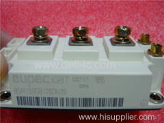 BSM 150GB120DN2 - IGBT Power Module - eupec GmbH
