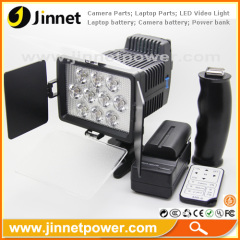 30w bi-color video shooting led light led-1030A made in China