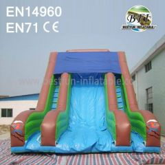 Inflatable Slides For Rent