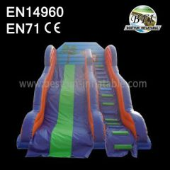Commercial Grade Inflatable Party Slide