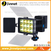 Newest professional photography lighting Led-1040A light kit for video with 36w power