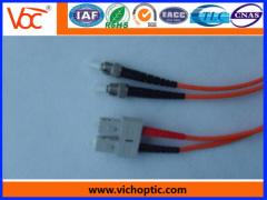 Good quality fc sc duplex 3.0mm fiber patch cords