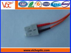 Fc sc optical patch cord