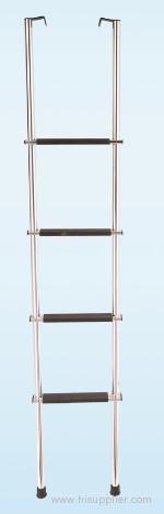 60' Interior Bunk Ladder for RVs