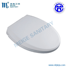 PP Soft Close Toilet Seat