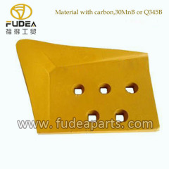 heat treated boron dozer end bit
