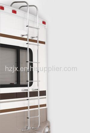 Motor Home Ladder for Rv