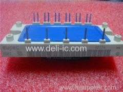 BSM15GD120DN2 - IGBT Power Module - eupec GmbH
