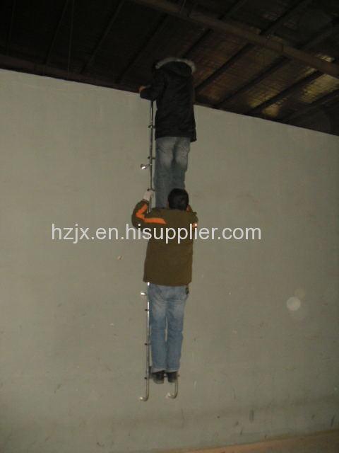 Motor Home Ladder for Rv