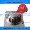 high quality plastic helmet mould manufacturer