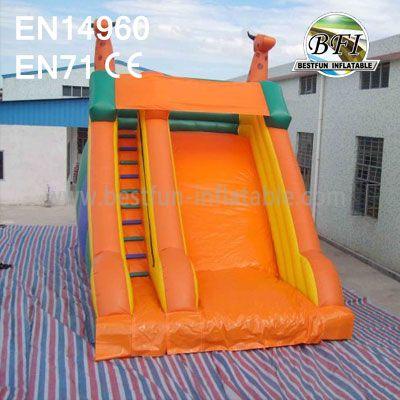 Inflatable Giraffe Slides For Sale