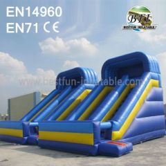 Durable Inflatable Water Slide