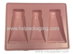 flocking packaging inner tray