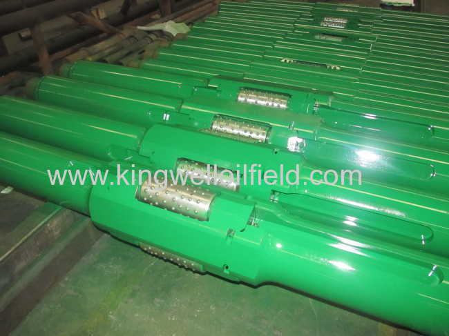 API 5-7/8 -28Roller Reamer for Petroleum Equipment