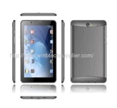 7inch 3g sim card slot tablet pc dual sim card