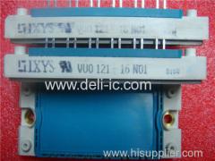 VUO121-16NO1 - Three Phase Rectifier Bridge - IXYS Corporation