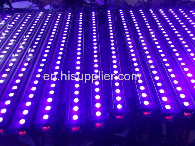 24*3Wled UV par light