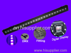 led UV par light